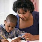 child develop writing skills