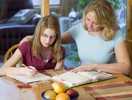 real homeschooling experience and what homeschooling is like