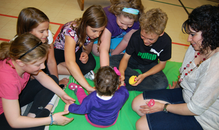 research-based programs to teach empathy to children