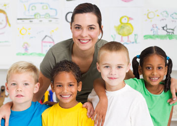 autism resources for parents and teachers