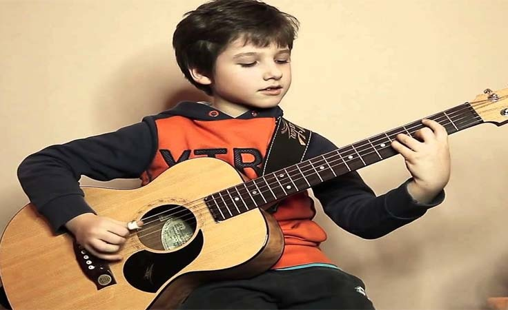 how does music therapy help children with ADHD