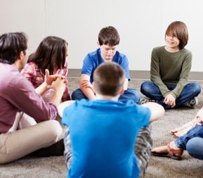 social skills activities and ideas for teens and adolescents