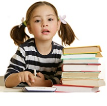 how to help your child study