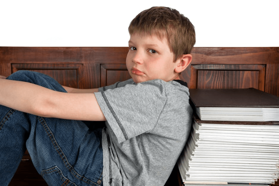 research-based behavior strategies and tips for student with ADHD