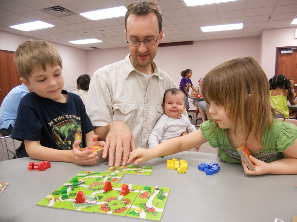 highest-rated math board games