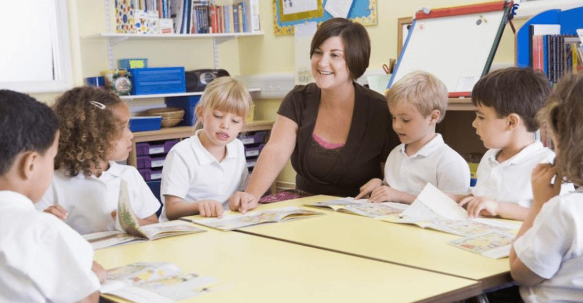 research-based multisensory reading program for children