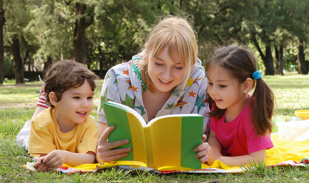how to help my child with reading fluency