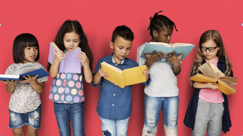 how do leveled reading systems work