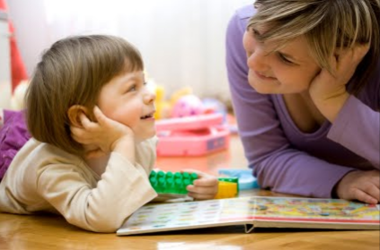what is intensive interaction autism