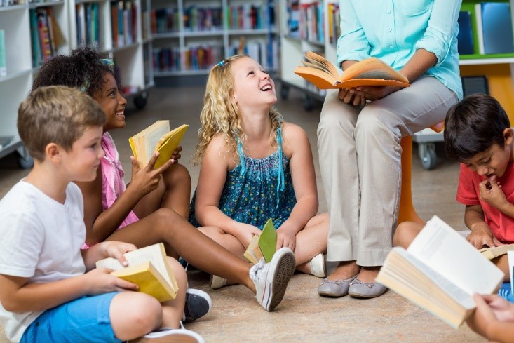 research-based reading program
