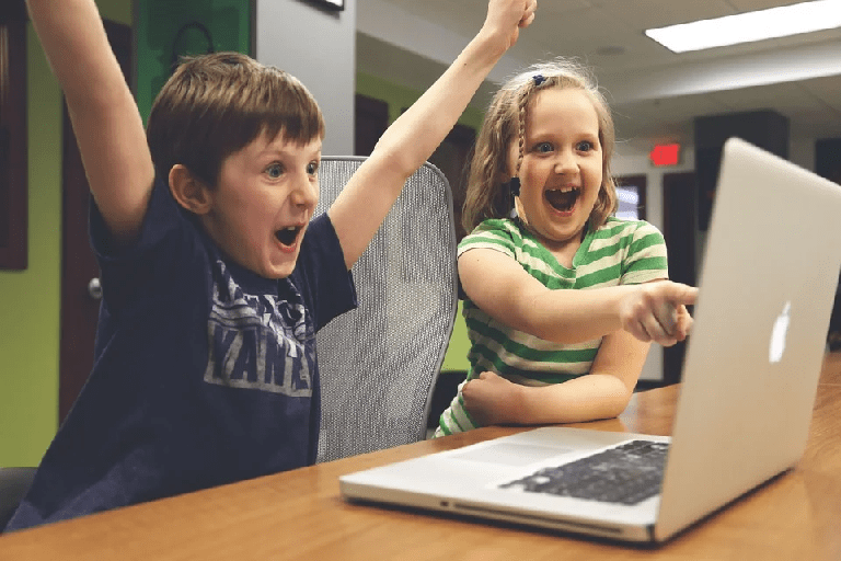 benefits of teaching coding to children