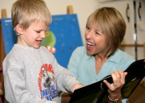a true story about a child with special needs