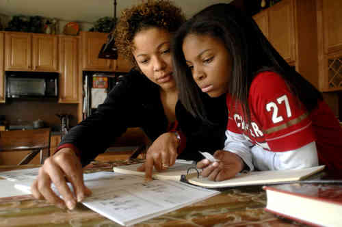 what does research say about homeschooling
