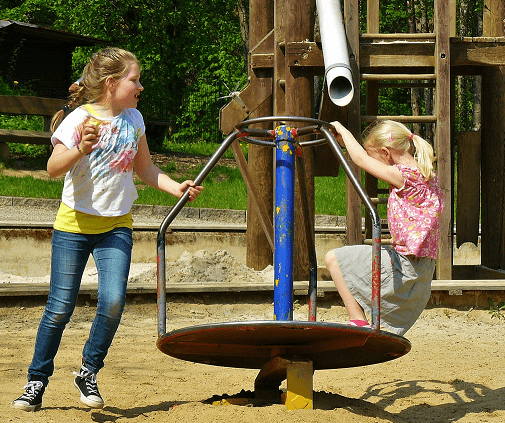 Effects of Physical Activity on Child Development