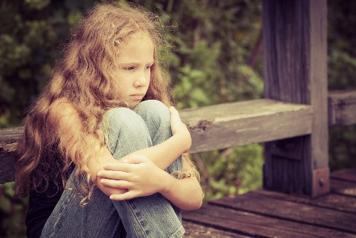 how to help a child with separation anxiety in school