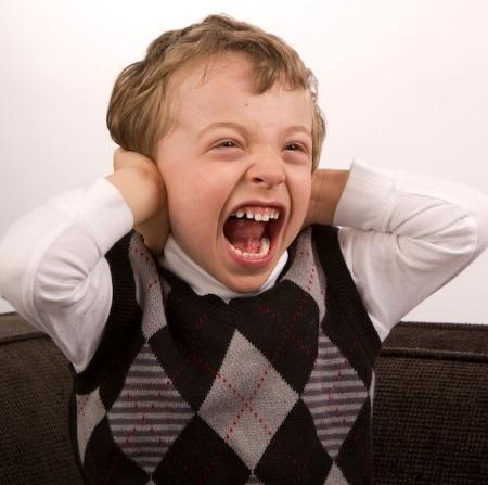 how to prevent a temper tantrum