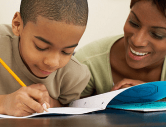 how to help my child with penmanship
