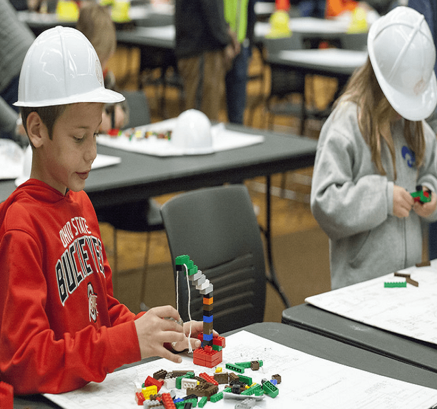 how to get student involved in STEM